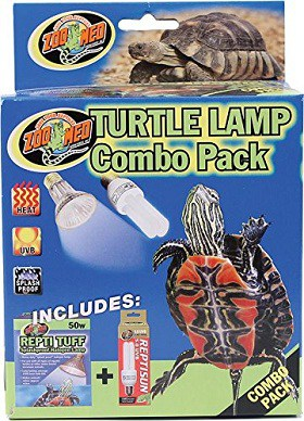 Turtle Uvb And Heat Lamp The Turtle Hub