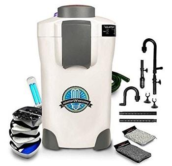 aquatop cf500uv canister filter