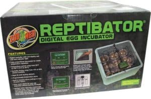 turtle egg incubator for sale
